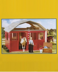Breyer® Two Stall Barn