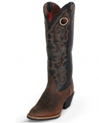 "Tony Lama® Ladies' 3R Whiskey Salazie 16"" Boots"