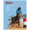 Western Horseman® Books - Charmayne James on Barrel Racing