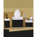 Western Moments® Brands 3 Piece Bathroom Set