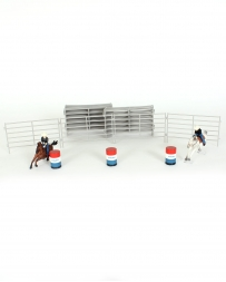 Priefert Barrel Racing Arena Set