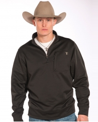 Tuf Cooper™ Collection by Panhandle® Men's 1/4 Zip Performance Pullover