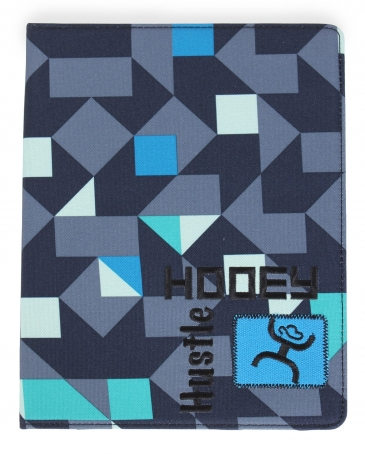 Hooey™ iPad Cover