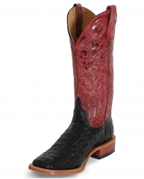 Anderson Bean Horse Power® Men's Nile Croc Print Boots