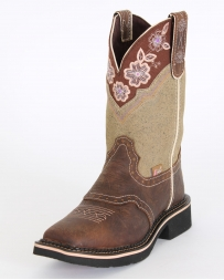 Justin® Ladies' Gypsy Collection Boot