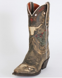 Dan Post® Ladies' Cowboy Dreams Boots
