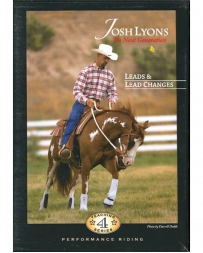 "Josh Lyons ""Leads & Changes"" DVD"